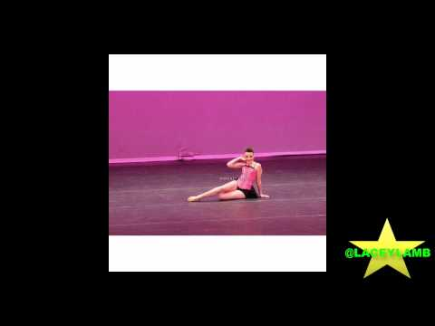 Dance Moms Welcome To My Life Full Song