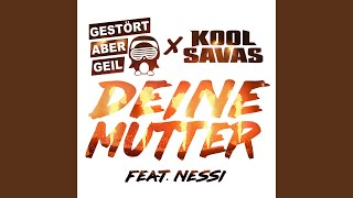 Deine Mutter (Radio Edit)