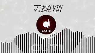 J Balvin Ft. Pitbull Y Camila Cabello - Hey Ma (Extended Mix) | DJ Gutii