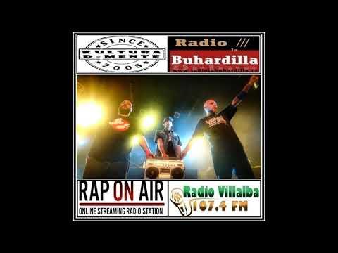 Kultura D-Mente 01/03/20 Entrevista Demo (Jauría De Rimas) Classic Hardcore Never Dies