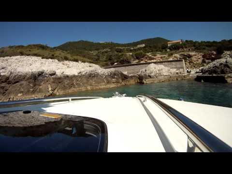 Open Sea Islands - Argola-Charter  05-2011.wmv