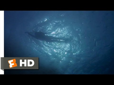 Chrissie's Last Swim - Jaws (1/10) Movie CLIP (1975) HD