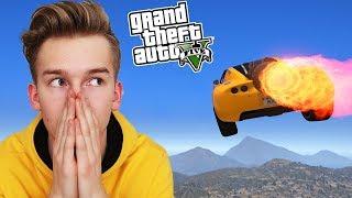 GTA V - STUNT CHALLENGE 5!