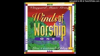 You Are Worthy Of My Praise (Vineyard Music)