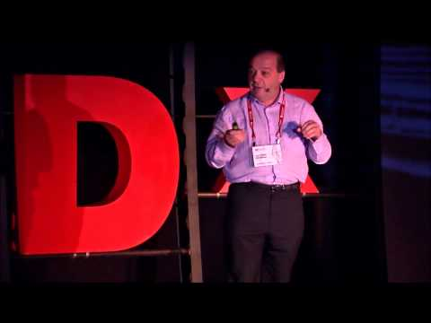Learning about game theory by looking at pigeons: Luc-Alain Giraldeau at TEDxMontreal