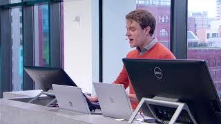 Keynote Demo: Azure Databricks