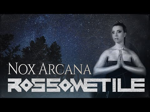 Rossometile - Nox Arcana (Official Video)