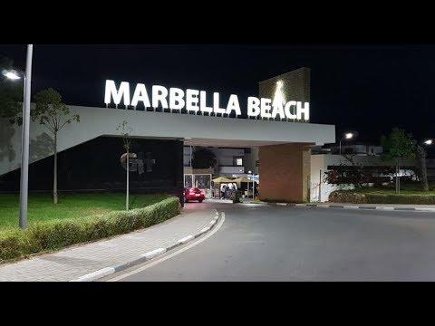 #Marbella #Beach #Mansouria sur #Voice Of #Morocco