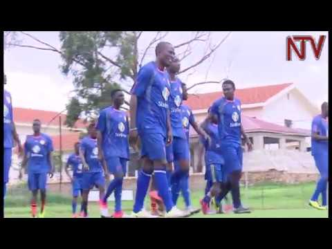 CAF Confederation Cup: KCCA and Nigeria's Rivers United get ready to face off in Kampala