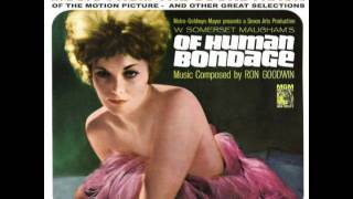 Ron Goodwin And His Orchestra: Of Human Bondage