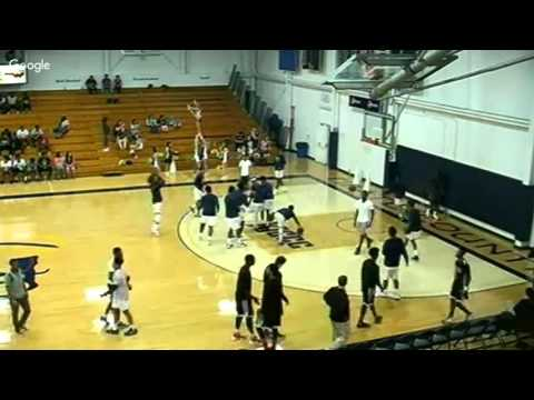 Independence Community College Pirates Basketball vs Allen County