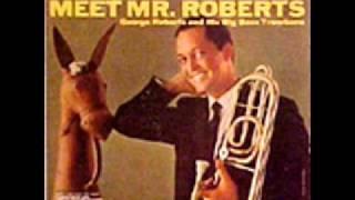 George Roberts - Nobody
