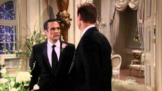 Sonny and Brenda ~ Wedding Day 02-18-11 Part 1