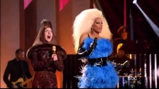 Lady Gaga Fashion Lady Gaga The Muppets
