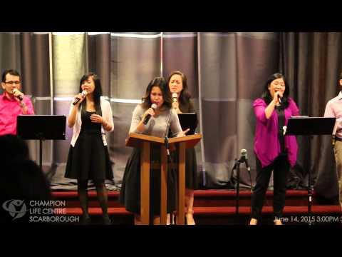 June 14, 2015 CLC S Praise & Worship