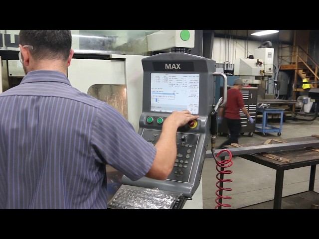 CNC Machine Shops - Kansas CIty