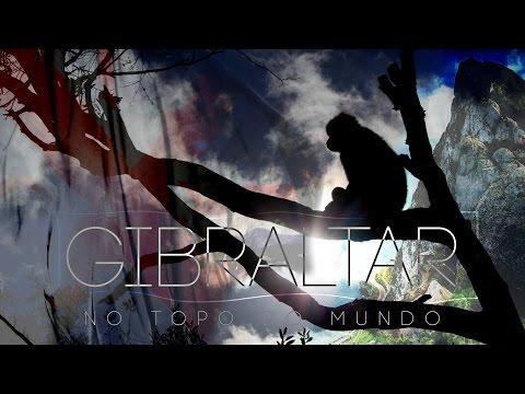 GIBRALTAR - INTERCÂMBIO EUROPA