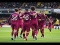 WATFORD v. MANCHESTER CITY | English Premier League | PENALTY SHOOTOUT
