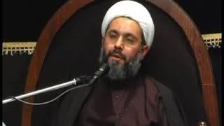 الشيخ عبدالله دشتي - من نعيم الجنة وعذاب جهنم وجود العائلة وعدم وجودها