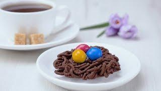 Пасхальное печенье - Рецепты от Со Вкусом