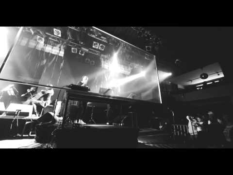 VR/NOBODY – Now @ Lucerna Music Bar, 03.11.2015