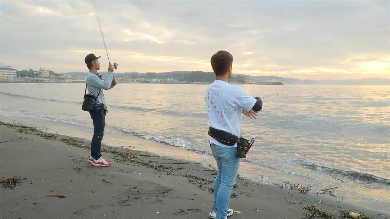 【解説】釣り初心者でもルアーで1匹釣る方法