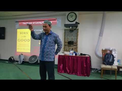 SEFT For Healing, Succes, Happiness - Bag 2  - Ust Ahmad Faiz Zainuddin S.Psi, M.Sc.