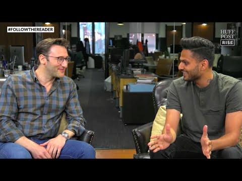 Simon Sinek | #FollowTheReader with Jay Shetty