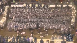 Jackson State University - Lets Chill