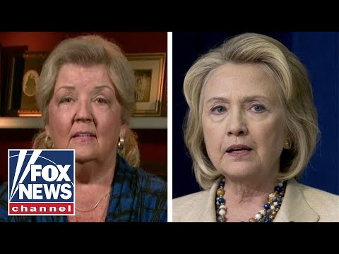 Bill Clinton accuser: Hillary didn't give me due process