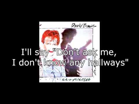 Teenage Wildlife | David Bowie + Lyrics