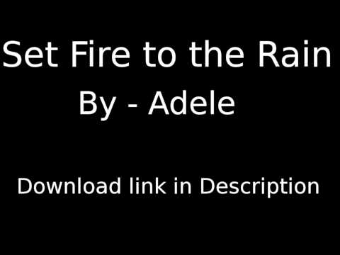 [free-download]-set-fire-to-the-rain---adele-[hd]