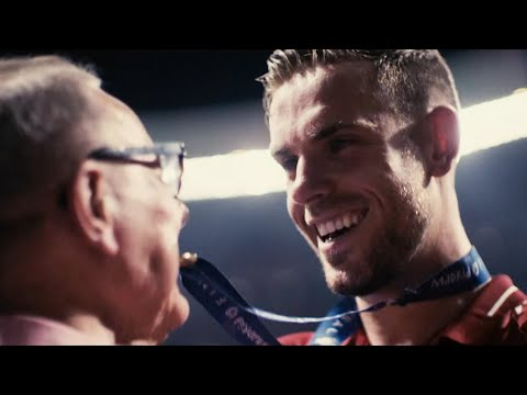 UEFA Short Film | Incredible never-before-seen footage of Liverpool's Champions League triumph