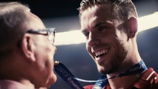 UEFA Short Film | Incredible never-before-seen footage of Liverpool