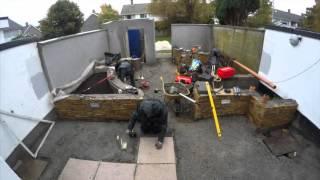 Small garden transformed