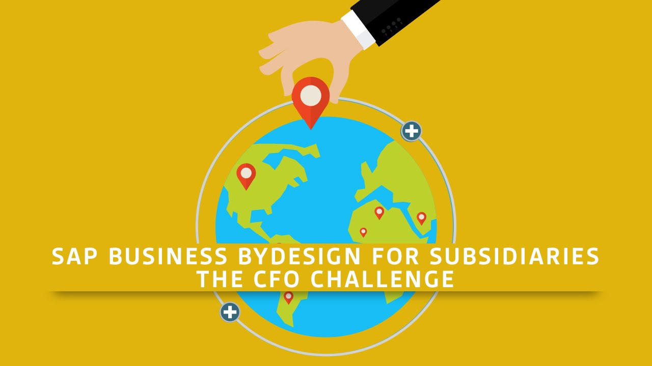 Image result for sap business bydesign for subsidiary logo