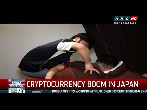 Got Bitcoin? How To Navigate Japan With A Digital Wallet