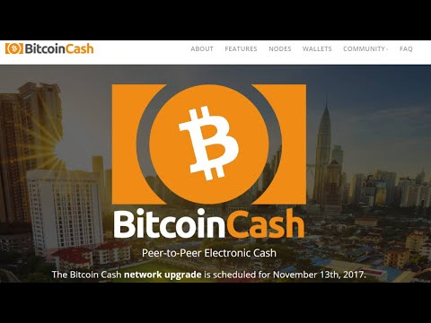 Bitcoin Cash Misunderstood And Underestimated | The Real Bitcoin? | Censorship Resistant