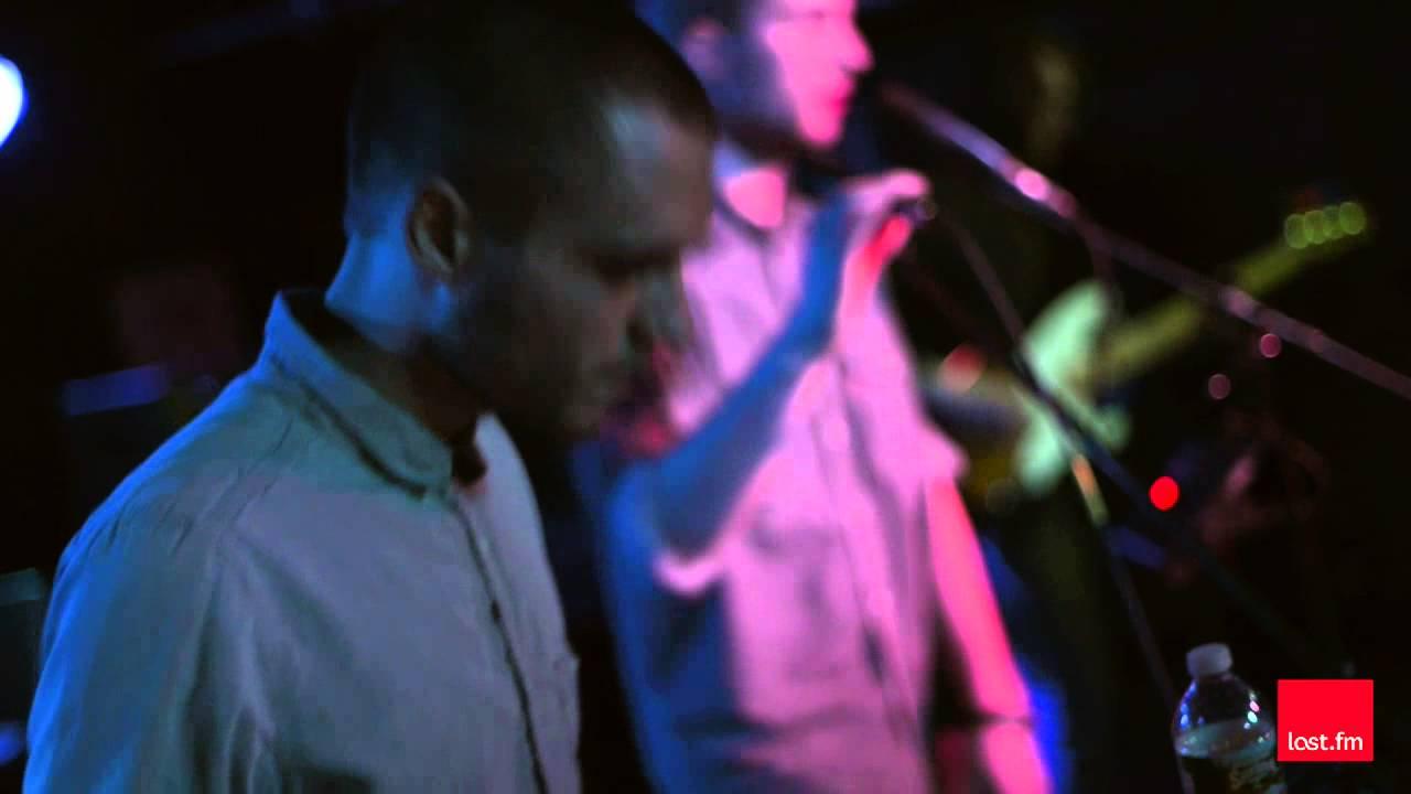 Download Isaac Delusion - Midnight Sun (Last.fm Live)