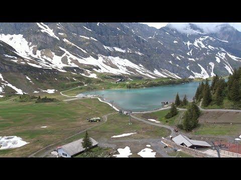 Touring & Cruising Russia & Switzerland Video 4 of 4.