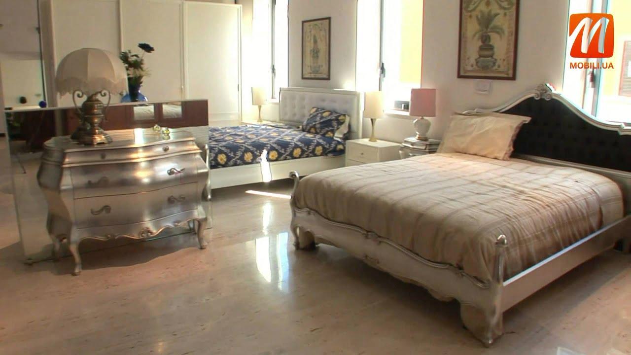 итальянская современная мебель модерн для спальни гостиной кухни в
