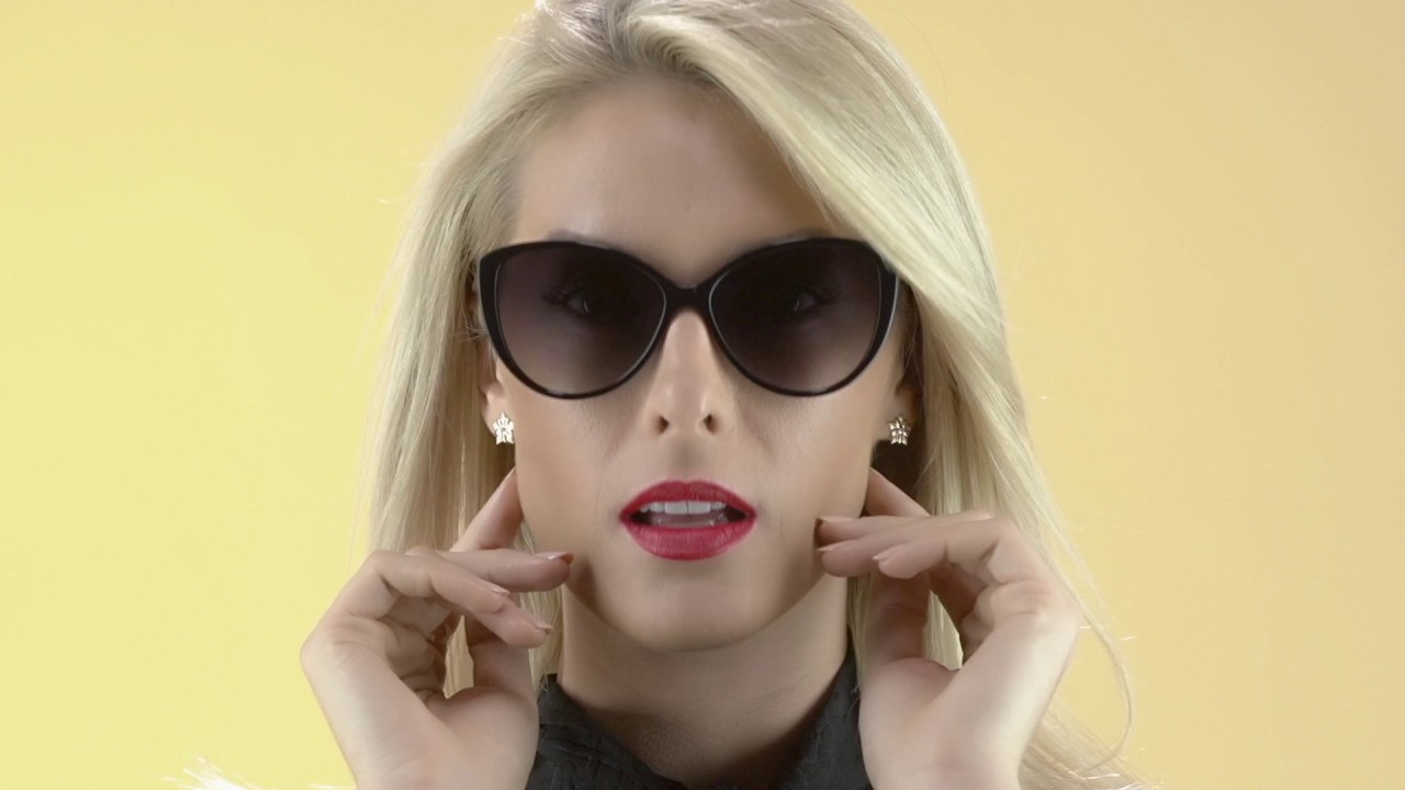 2188b27ab32c3 Ana Hickmann Eyewear - A marca de óculos femininos mais vendida no Brasil -  YouTube