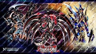Yu-Gi-Oh Chaos dragon deck profile post January 1st 2014