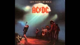"""AC/DC """"Hell Ain"""