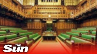 MPs attempt to block No Deal Brexit on April 12 | Brexit LIVE