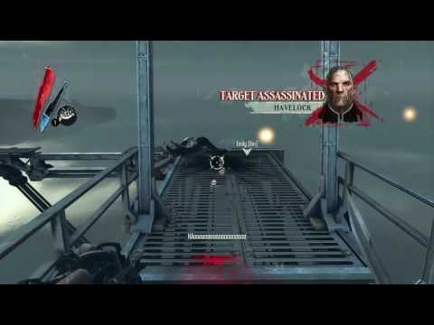 5 ways to kill Havelock