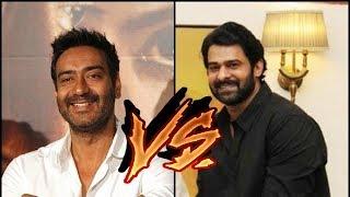 Ajay Devgan VS Prabhas Box Ofiice Collection. Who Will Win? Taanaji VS Baahubali 2