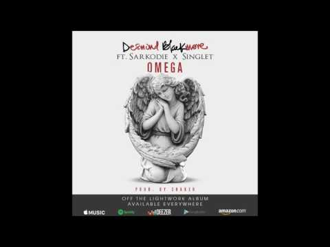 D-Black ft. Sarkodie & Singlet - OMEGA (Audio Slide)