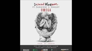 D-Black ft. Sarkodie & Singlet - OMEGA (Smash Hit 2016!!)