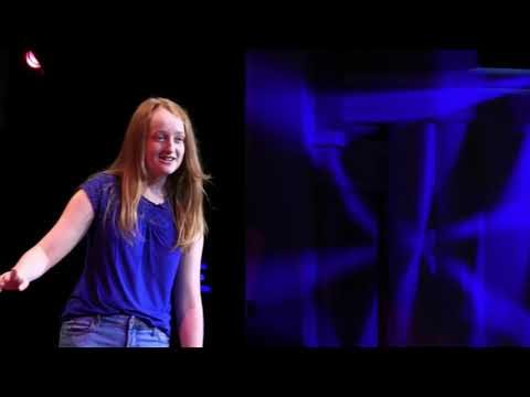 Pockets and Sexism   Emma Harner   TEDxYouth@Lincoln